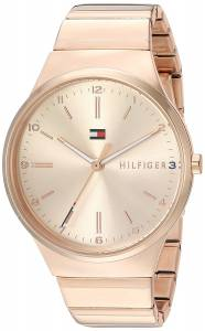 [トミー ヒルフィガー]Tommy Hilfiger 'Sophisticated Sport' Quartz and StainlessSteel 1781799