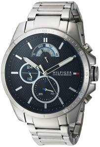 [トミー ヒルフィガー]Tommy Hilfiger 'COOL SPORT' Quartz Stainless Steel Casual 1791348