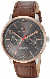 [トミー ヒルフィガー]Tommy Hilfiger 'Sophisticated Sport' Quartz Stainless Steel 1791357