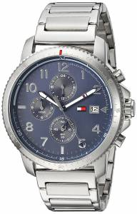 [トミー ヒルフィガー]Tommy Hilfiger  'Sport' Quartz Stainless Steel Casual Watch, 1791360