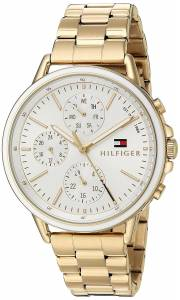 [トミー ヒルフィガー]Tommy Hilfiger 'Sport' Quartz and StainlessSteel Casual Watch, 1781786