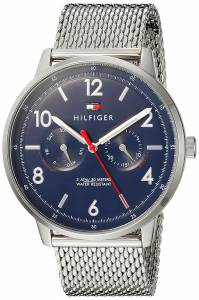 [トミー ヒルフィガー]Tommy Hilfiger 'Sophisticated Sport' Quartz Stainless Steel 1791354