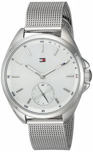 [トミー ヒルフィガー]Tommy Hilfiger  'SPORT' Quartz Stainless Steel Casual Watch, 1781758