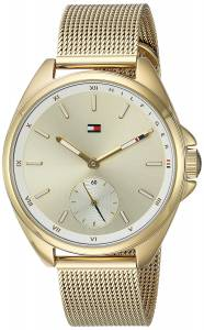 [トミー ヒルフィガー]Tommy Hilfiger 'SPORT' Quartz and StainlessSteel Casual Watch, 1781757