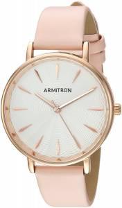 [アーミトロン]Armitron 腕時計 75/5481SVRGBH レディース [並行輸入品]