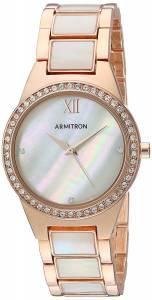 [アーミトロン]Armitron 腕時計 75/5468MPRG レディース [並行輸入品]