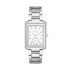 [ダナキャラン]DKNY 腕時計 Gershwin Silver Watch NY2623 レディース [並行輸入品]