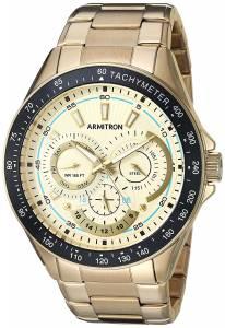 [アーミトロン]Armitron 腕時計 20/5197CHGP メンズ [並行輸入品]