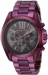 [マイケル・コース]Michael Kors  'Bradshaw' Quartz Stainless Steel Casual Watch, MK6398