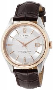 [ティソ]Tissot  TClassic Ballade Automatic Silver Dial Watch T108.408.26.037.00 T1084082603700