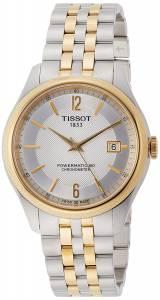 [ティソ]Tissot 腕時計 TClassic Ballade Automatic Watch T108. 408. 22. 037. 00 T1084082203700