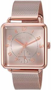[マイケル・コース]Michael Kors  Quartz Stainless Steel Casual Watch, Color:Rose MK3664