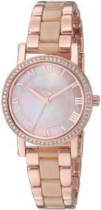 [マイケル・コース]Michael Kors  Quartz Stainless Steel Casual Watch, Color:Rose MK3700