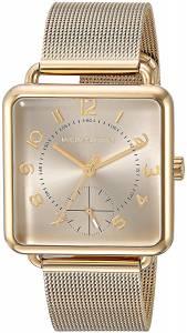 [マイケル・コース]Michael Kors Quartz Stainless Steel Casual Watch, Color:GoldToned MK3663