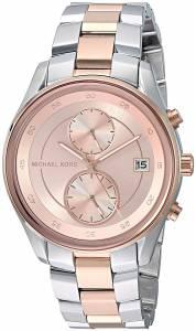 [マイケル・コース]Michael Kors  Quartz Stainless Steel Casual Watch, MK6498 レディース