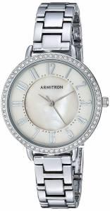 [アーミトロン]Armitron 腕時計 75/5471TMSV レディース [並行輸入品]
