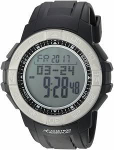 [アーミトロン]Armitron 腕時計 AD/1011BLK メンズ [並行輸入品]