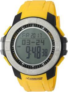 [アーミトロン]Armitron 腕時計 AD/1011YLW メンズ [並行輸入品]