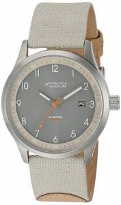 [アーミトロン]Armitron 腕時計 AD/1007GYSVTN ユニセックス [並行輸入品]