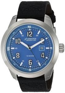 [アーミトロン]Armitron 腕時計 AD/1005BLSVBK メンズ [並行輸入品]