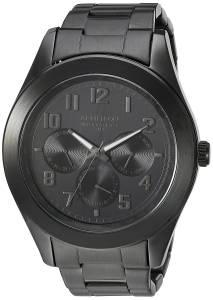 [アーミトロン]Armitron 腕時計 20/5236BKTI メンズ [並行輸入品]