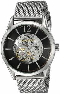 [アーミトロン]Armitron 腕時計 20/5237BKSV メンズ [並行輸入品]