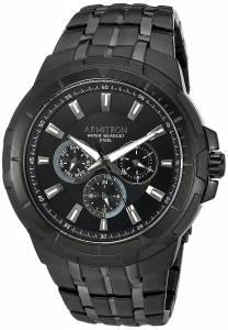 [アーミトロン]Armitron 腕時計 20/5144BKTI メンズ [並行輸入品]