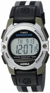 [タイメックス]Timex TWH2Z8710 Expedition MidSize Digital CAT Gray/Black/White TWH2Z87109J