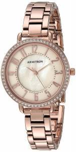 [アーミトロン]Armitron 腕時計 75/5471TMRG レディース [並行輸入品]