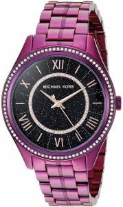[マイケル・コース]Michael Kors  'Lauryn' Quartz Stainless Steel Casual Watch, MK3724