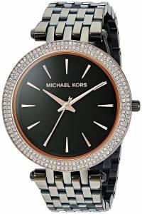 [マイケル・コース]Michael Kors  'Darci' Quartz Stainless Steel Casual Watch, MK3729