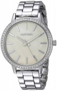 [アーミトロン]Armitron 腕時計 75/5500TMSV レディース [並行輸入品]
