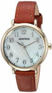 [アーミトロン]Armitron 腕時計 75/5404MPGPBN レディース [並行輸入品]