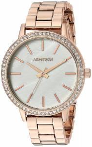 [アーミトロン]Armitron 腕時計 75/5500MPRG レディース [並行輸入品]