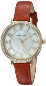 [アーミトロン]Armitron 腕時計 75/5403MPGPBN レディース [並行輸入品]
