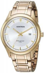 [アーミトロン]Armitron 腕時計 20/5230SVGP メンズ [並行輸入品]