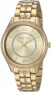 [マイケル・コース]Michael Kors  'Lauryn' Quartz Stainless Steel Casual Watch, MK3719