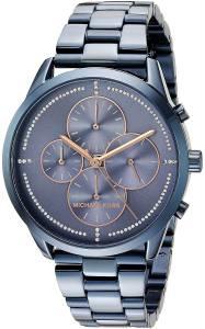 [マイケル・コース]Michael Kors  'Slater' Quartz Stainless Steel Casual Watch, MK6522