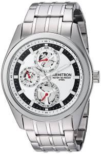[アーミトロン]Armitron 腕時計 20/5222SVSV メンズ [並行輸入品]