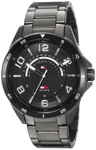 [トミー ヒルフィガー]Tommy Hilfiger 'SPORT' Quartz and StainlessSteelPlated Casual 1791393