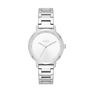 [ダナキャラン]DKNY  'The Modernist' Quartz Stainless Steel Casual Watch, NY2635