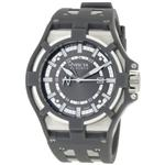 インヴィクタ  Invicta 0625 Akula GMT Grey Dial Men's Watch