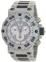 インヴィクタ 時計 Invicta Mens 0406 Subaqua Collection Nitro Chronograph Watch