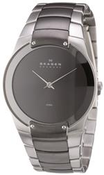 スカーゲン 時計 Skagen Mens 861XLSMXM Quartz Analog Watch