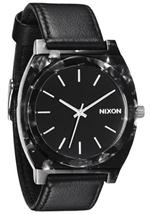 <img class='new_mark_img1' src='https://img.shop-pro.jp/img/new/icons29.gif' style='border:none;display:inline;margin:0px;padding:0px;width:auto;' />ニクソン Nixon A328-1039 Time Teller Acetate Ladies Watch
