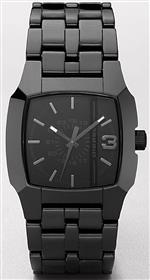 <img class='new_mark_img1' src='https://img.shop-pro.jp/img/new/icons27.gif' style='border:none;display:inline;margin:0px;padding:0px;width:auto;' />ディーゼル 時計 Diesel Quartz Black Ceramic Mens Watch  DZ1422