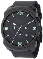 ディーゼル 時計 Diesel Mens DZ4192 Advanced Chronograph Black Dial Watch