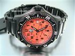 ルミノックス Men's Luminox Black Ops Steel Watch. 8410 時計