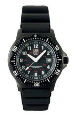 ルミノックス 時計 Luminox Mens 8401 Black Ops Watch