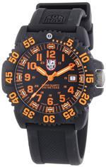 ルミノックス 時計 Luminox Mens 3059 EVO Navy SEAL Colormark Watch